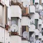 invasione di edifici