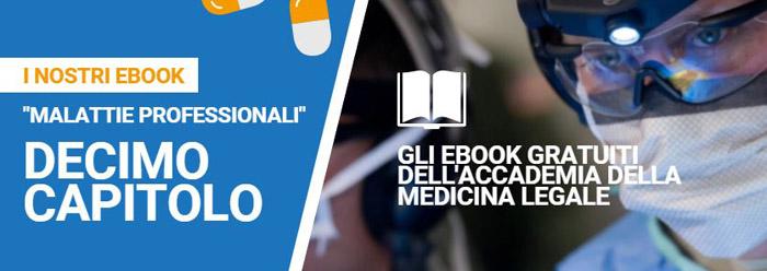 Gli eBook dell'Accademia della Medicina Legale
